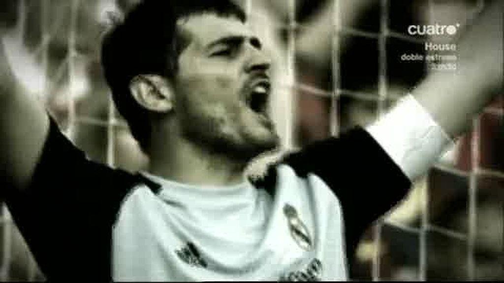 Casillas o Valdés, solo quedará uno