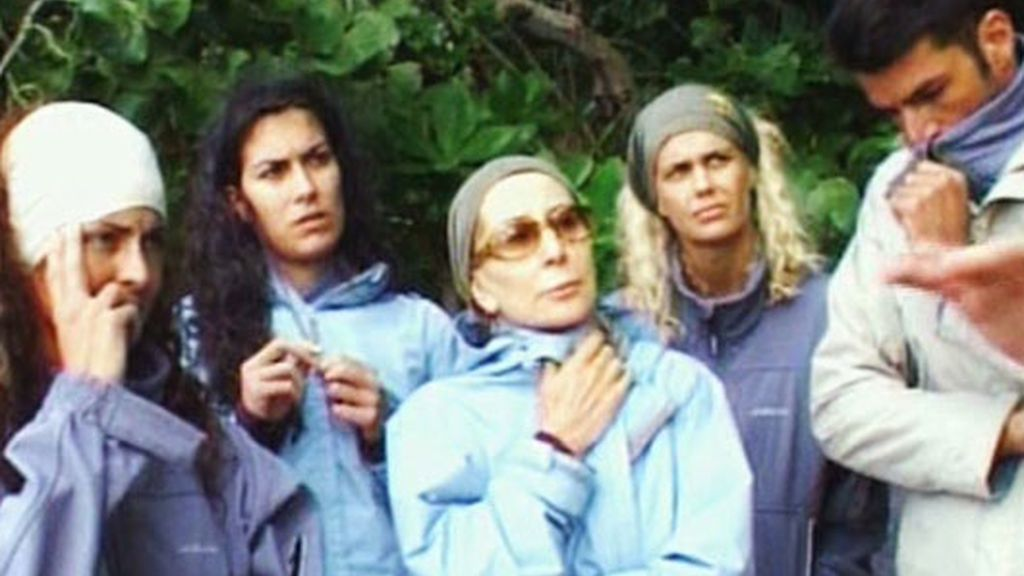 'Supervivientes 2008'