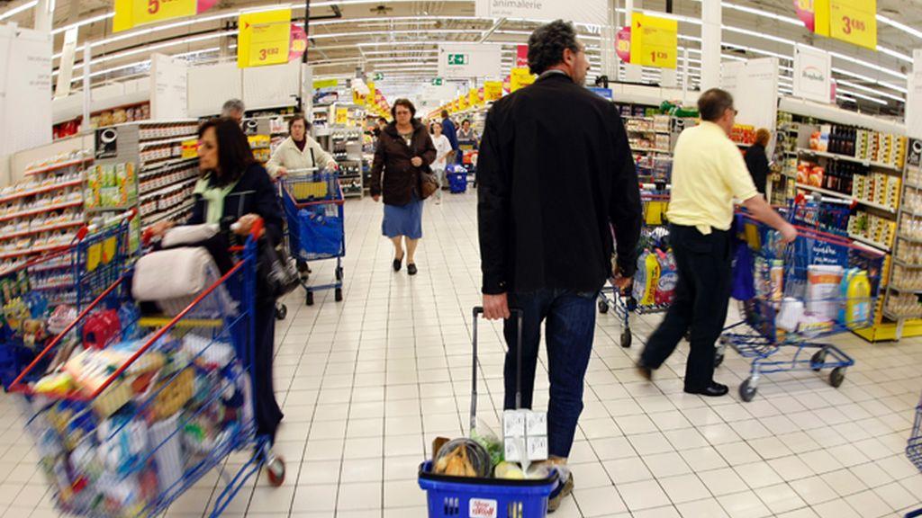 La confianza de los consumidores aumenta