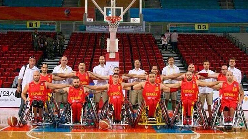 basket silla