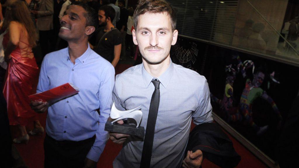 La Unión de actores celebró su entrega anual de premios entre reivindicaciones