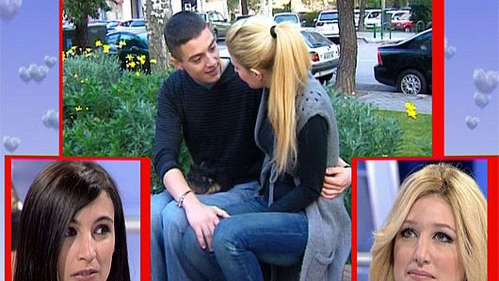 Alex y Diana (15-01-09)