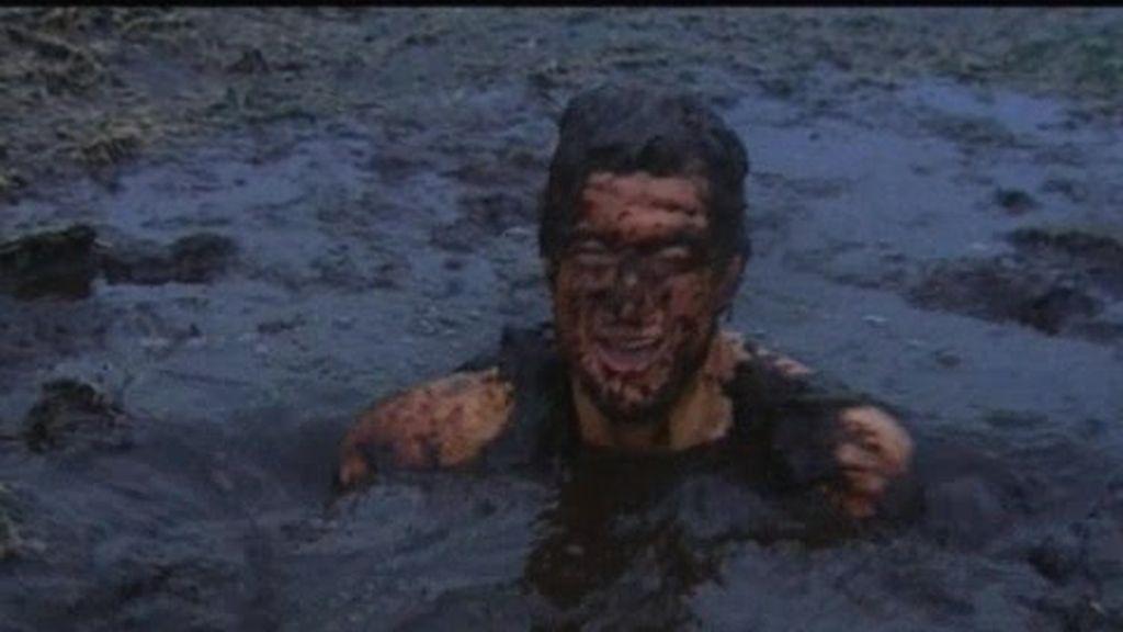Escocia: El último superviviente nos enseña a salir de un pantano apestoso