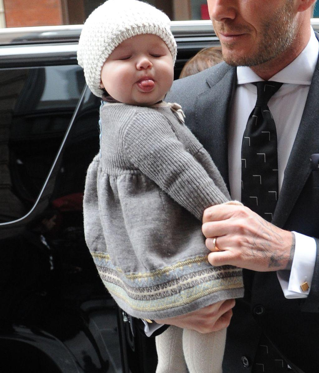 Harper Seven Beckham