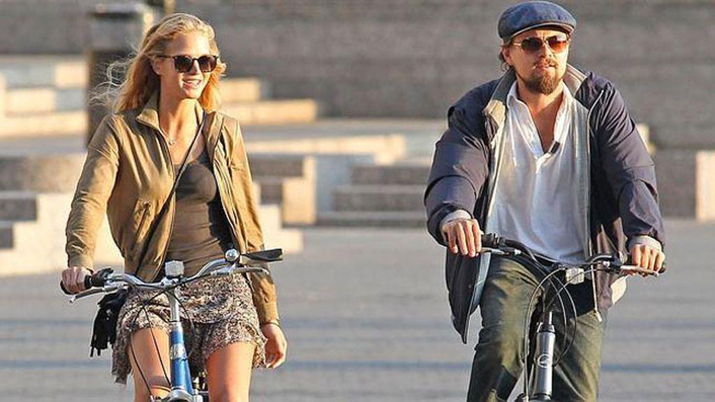 Leonardo Dicaprio se separa de su mujer, Erin Heatherton