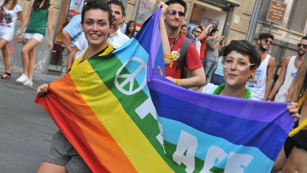 El Orgullo Gay llena las calles del mundo
