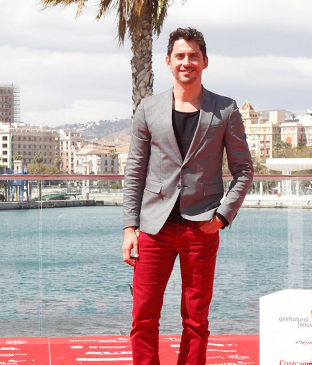El Festival de Cine de Málaga en imágenes