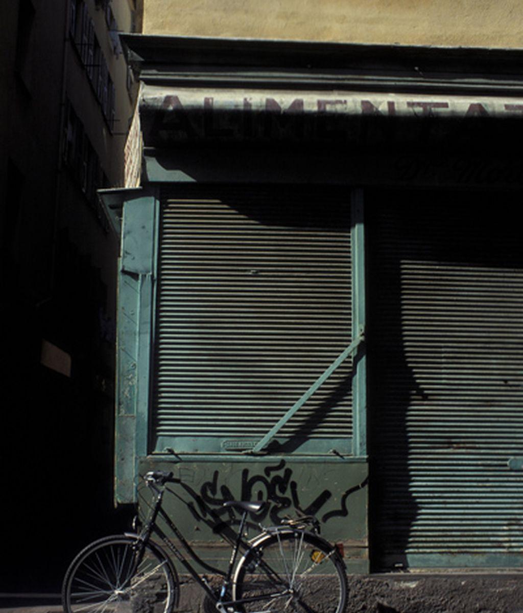 """""""Deberian prohibir que las tiendas cerrasen al mediodia"""""""