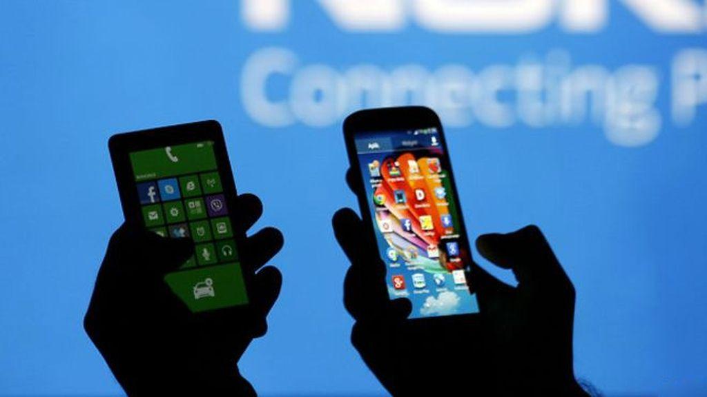Microsoft y Samsung llegan a un acuerdo por el uso de patentes de Android