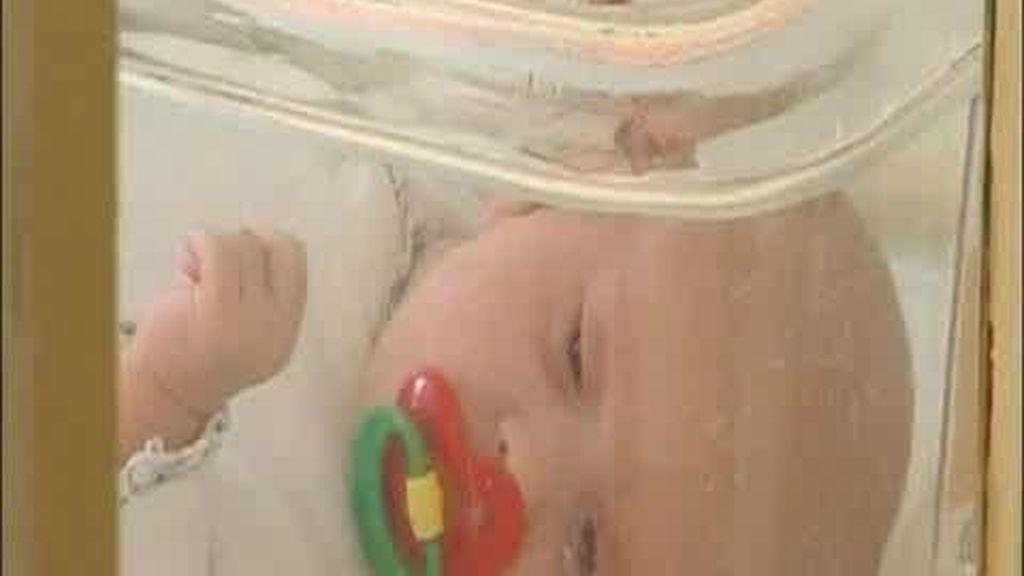 Tráfico de bebés en Ucrania