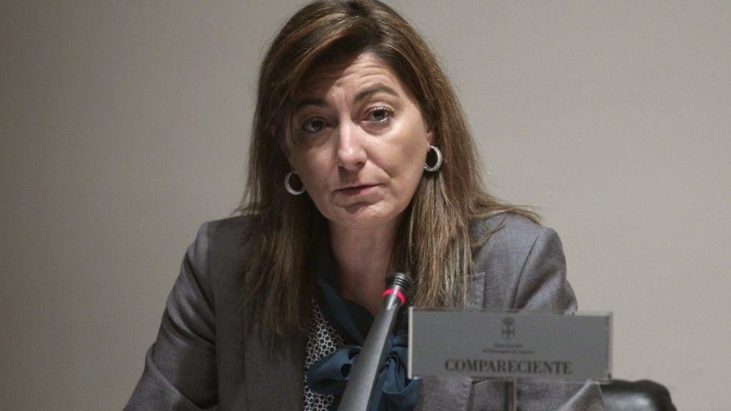 Dimite la consejera de Bienestar Social y Vivienda asturiana, Esther Díaz