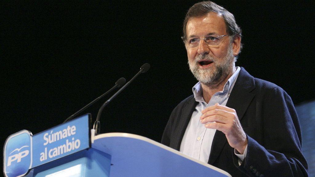 Rajoy está recibiendo propuestas para el nuevo Gobierno