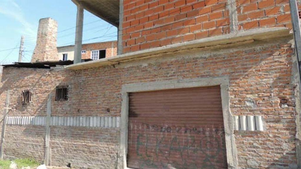 Taller clandestino donde explotaban a los menores, Argentina