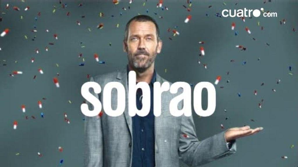 Teaser House: Sobrao