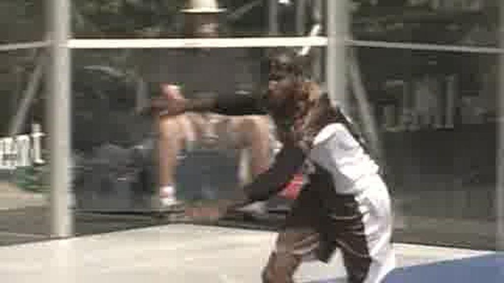 Maulers vs Rumble: Así se hace un contraataque
