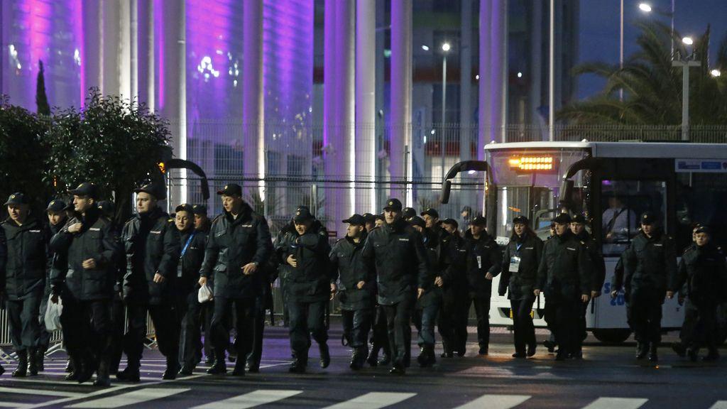 Putin cesa a 18 altos cargos de seguridad, diez de ellos de la Policía Federal rusa