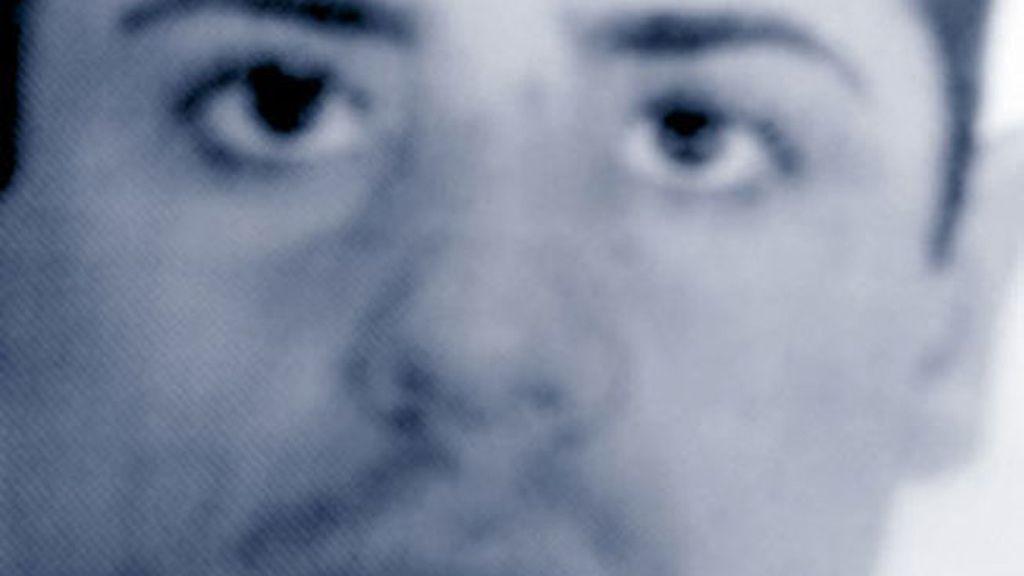 Imagen de Iván, el hombre mata a una mujer embarazada en una iglesia de Madrid y luego se suicida