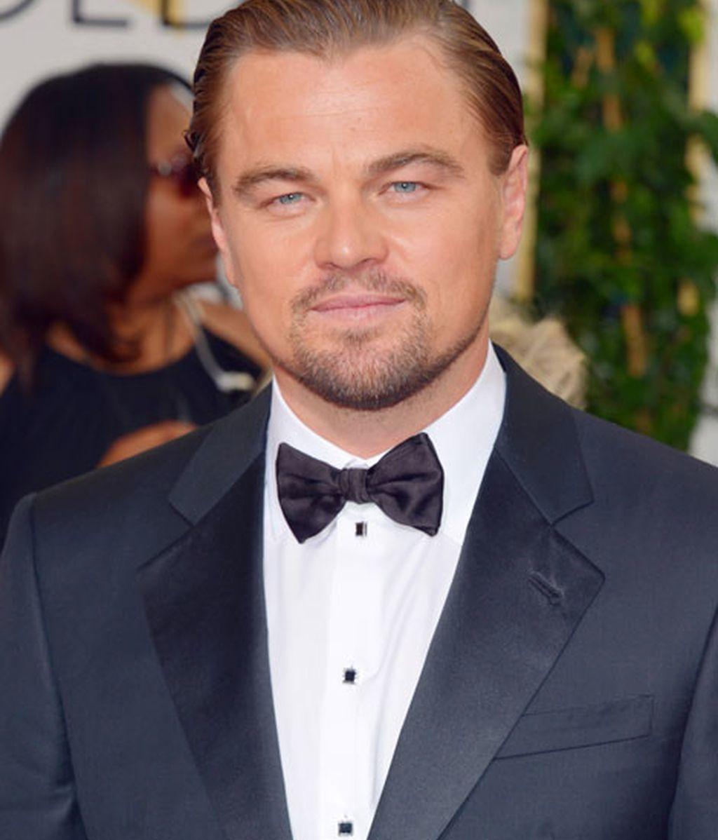 Leonardo Di Caprio (11 de noviembre)