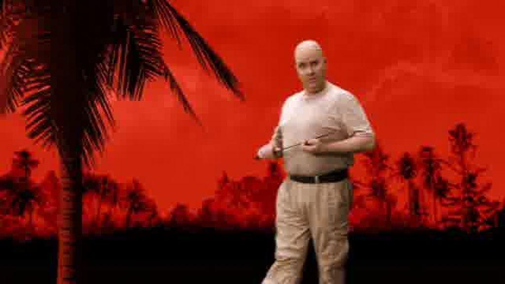 Promo Tonterías las Justas: La versión más divertida de Perdidos