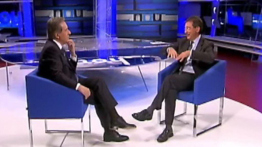 Entrevista a Gérard Mortier (parte 1)