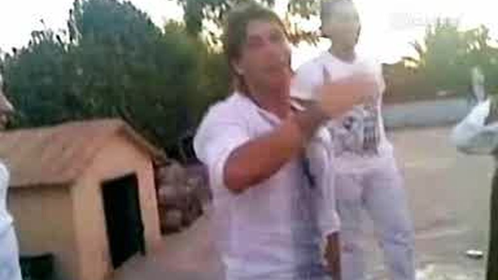 ¿Es Sergio Ramos cantando una bulería?