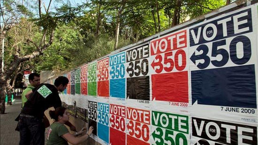 Las elecciones legislativas en Líbano se plantean como una dura batalla entre prosimios y prooccidentales. Video: ATLAS.