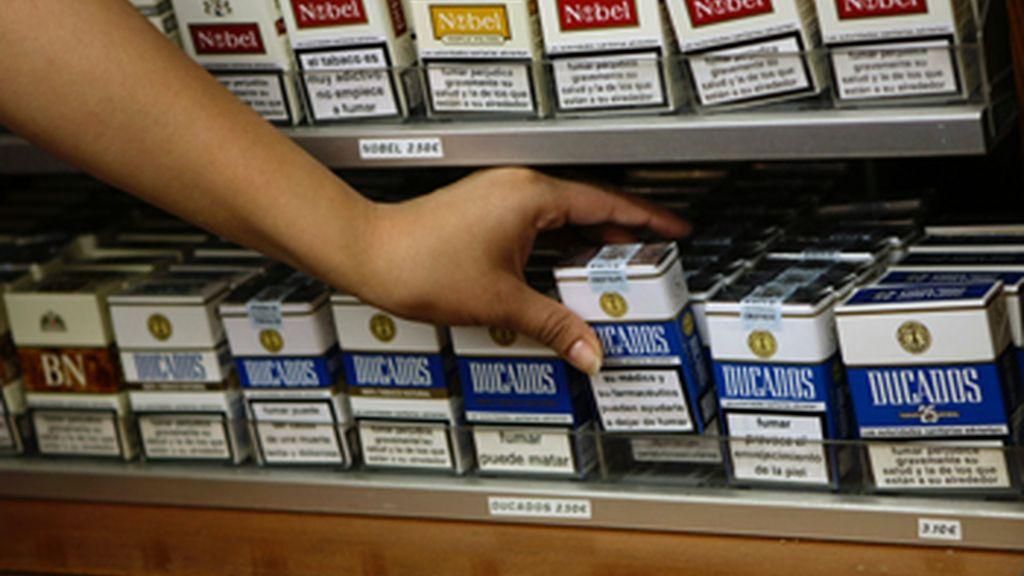 El Congreso anuncia su apoyo unánime a la ley que prohibirá fumar en lugares públicos