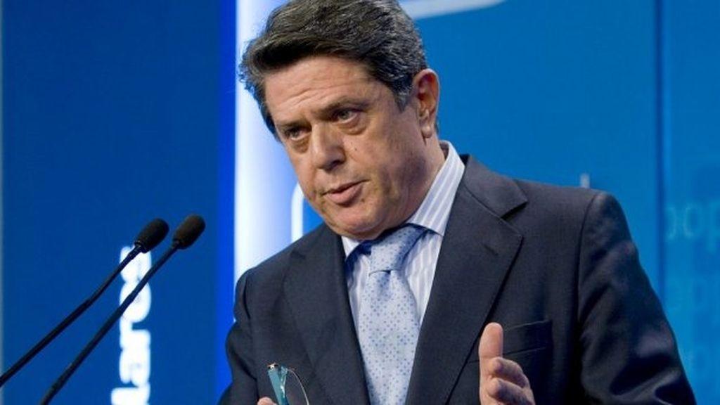 Federico Trillo, diversos pagos de entre 3.000 y 36.000 euros durante varios años