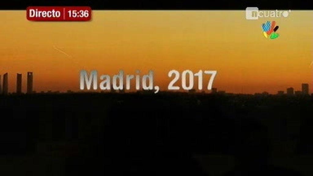 La corazonada de Madrid 2016 llega al corazón