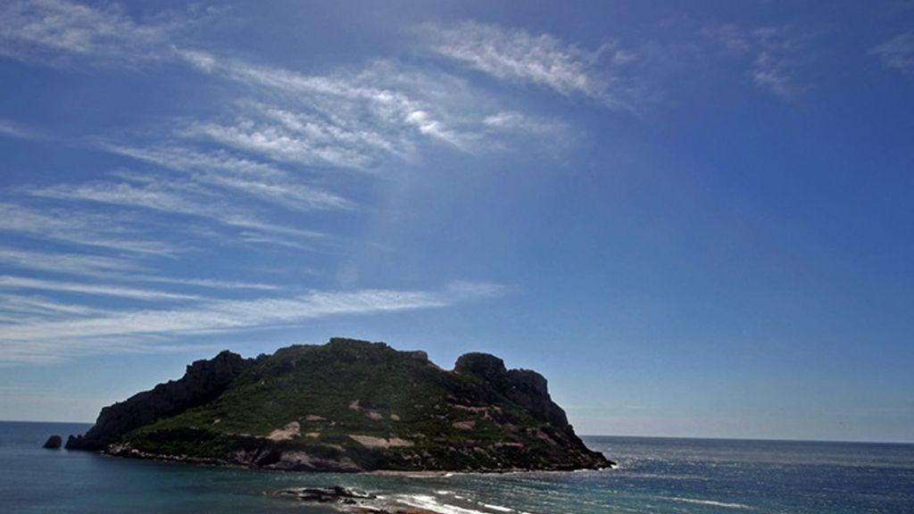 La vista favorita de Edu Soto está en Águilas, Murcia