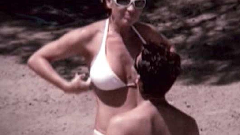 Marlene Mourreau, pasión junto al mar