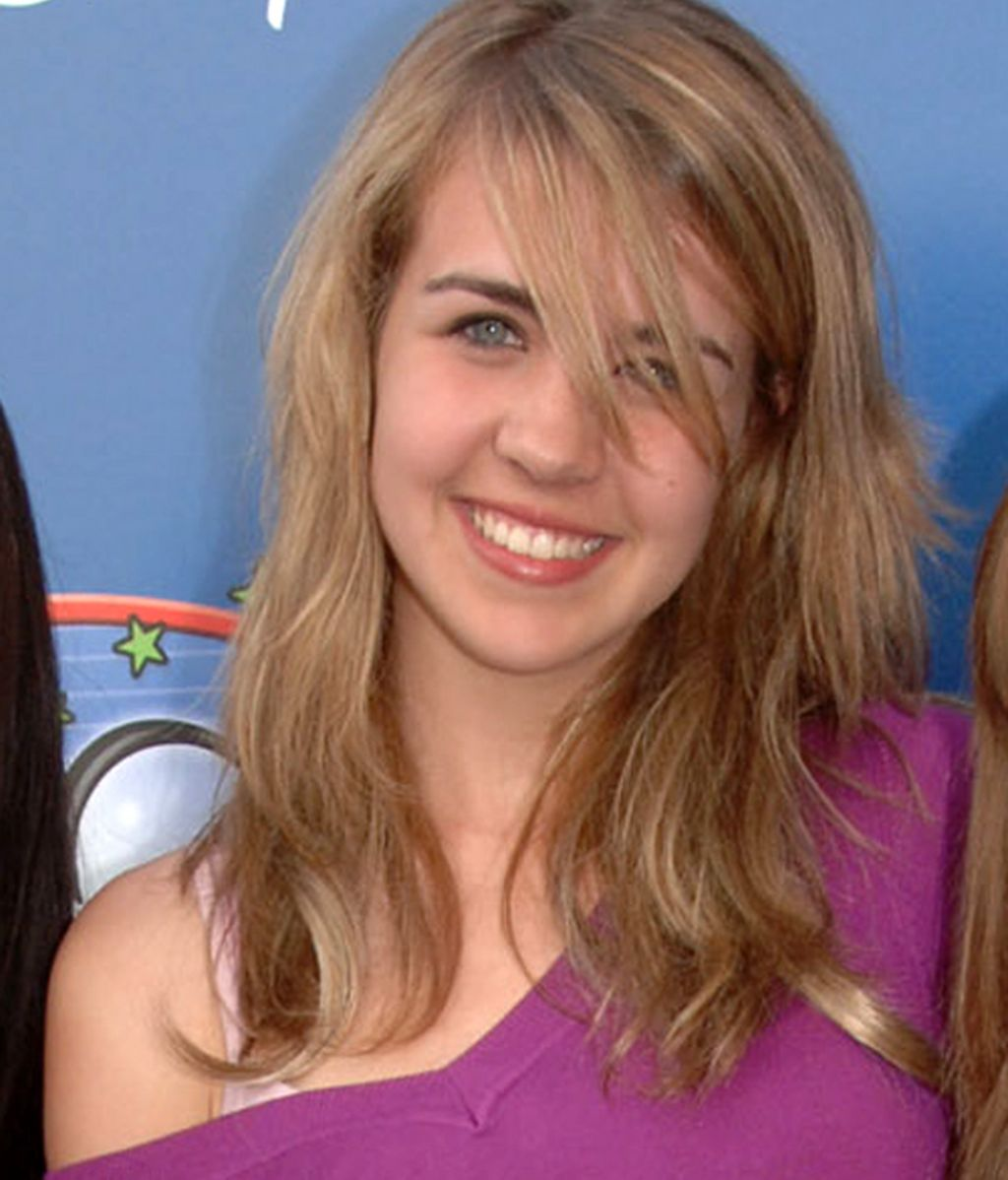 Andrea Guasch, la princesa de Alex Lecquio