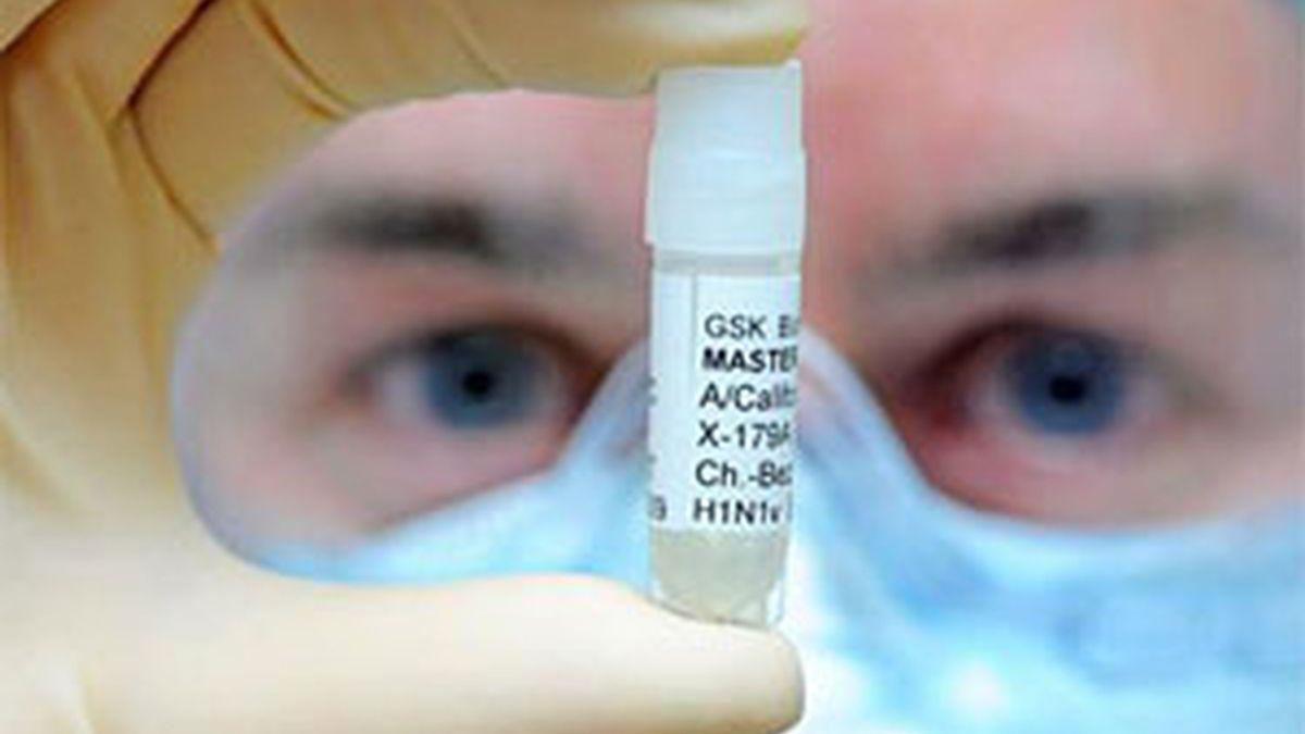 """La mutación podría """"provocar una enfermedad más severa"""". Foto: Archivo."""