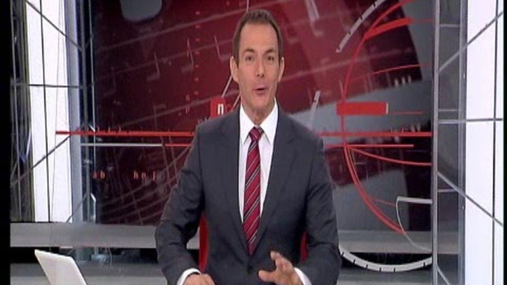 Cuatro y Telecinco en la misma redacción