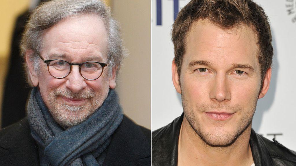 Spielberg quiere dirigir a Chris Pratt en el nuevo Indiana Jones