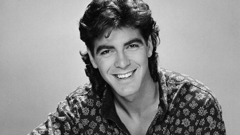 Cuando George Clooney parecía Camarón de la Isla