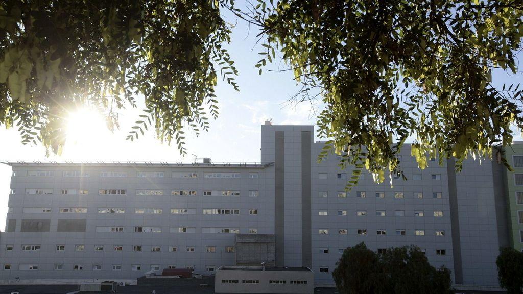Tenerife. Ébola en España