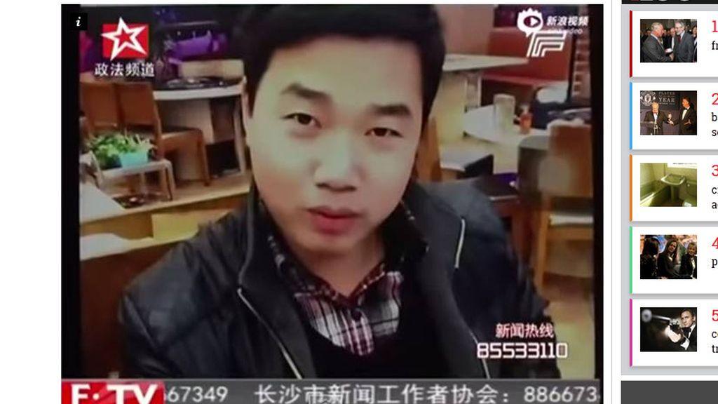 Las 17 novias de un hombre chino le acusan de fraude tras descubrir el engaño