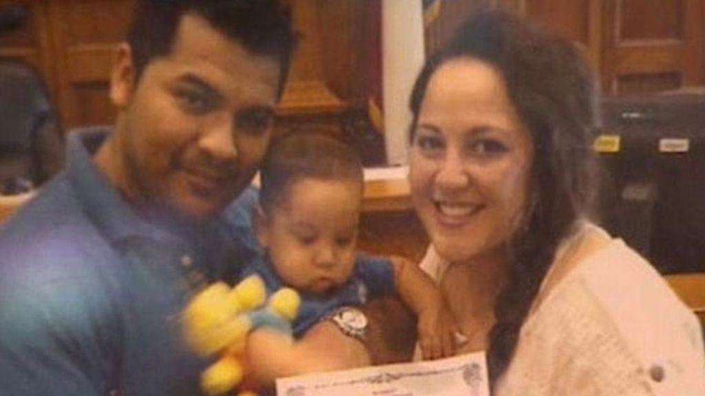 soporte vital,Erick Muñoz,Texas,mujer embarazada en coma,marido,desconectar