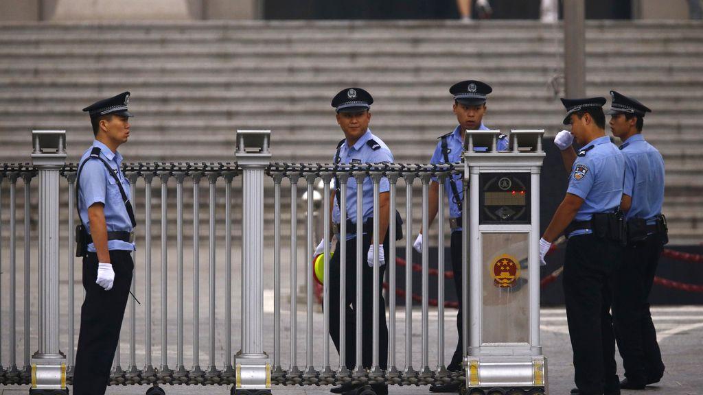 China,aviso de corrupción China,visita cárcel,funcionarios públicos chinos,corrupción China