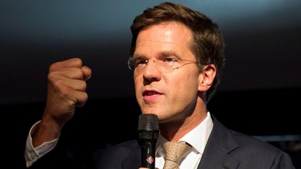 Los liberales ganan las elecciones en Holanda