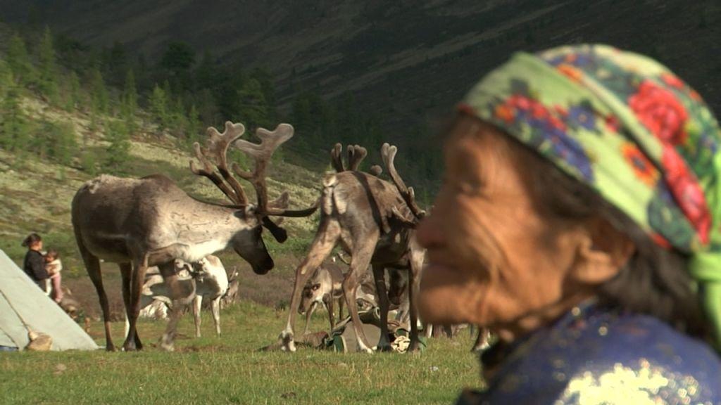 Frank de la Jungla llega a Mongolia
