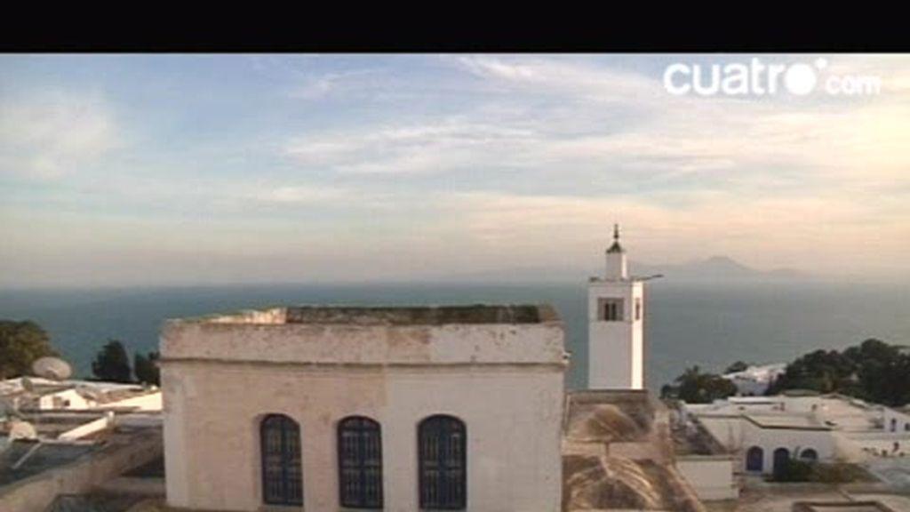 AVANCE. Callejeros Viajeros: Túnez