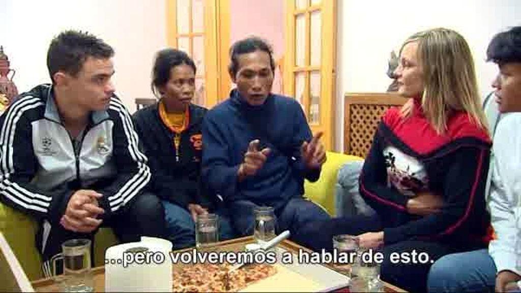 Los Mentawai: ¿Dónde está Luismi?