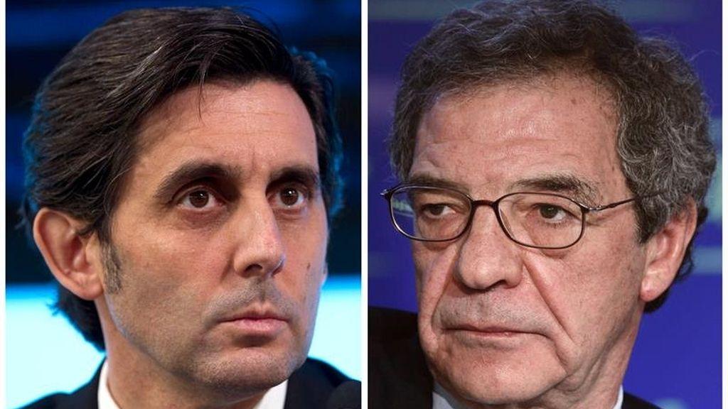 César Alierta deja a José María Álvarez-Pallete al mando de Telefónica