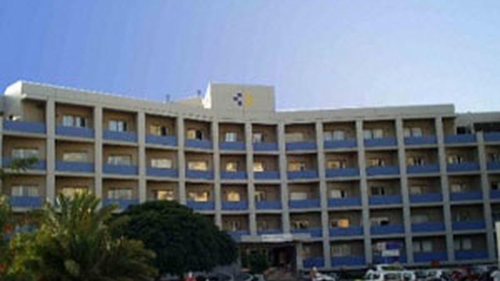 La niña ha fallecido en el Hospital de Nuestra Señora de Candelaria de Tenerife. Vídeo: Informativoa Telecinco