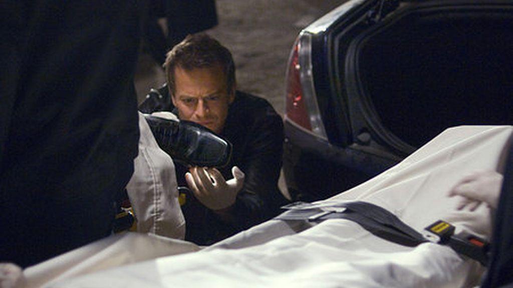 CSI Nueva York, Capítulo 5x11