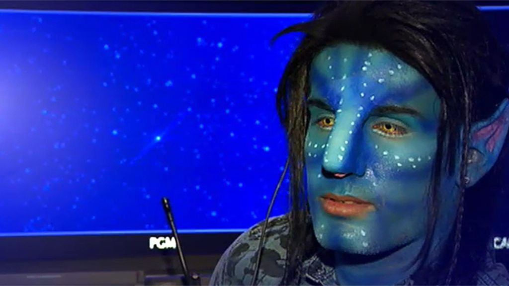 """Avatar, a María: """"No soy un ser sumiso, ni te voy a bailar el agua"""""""
