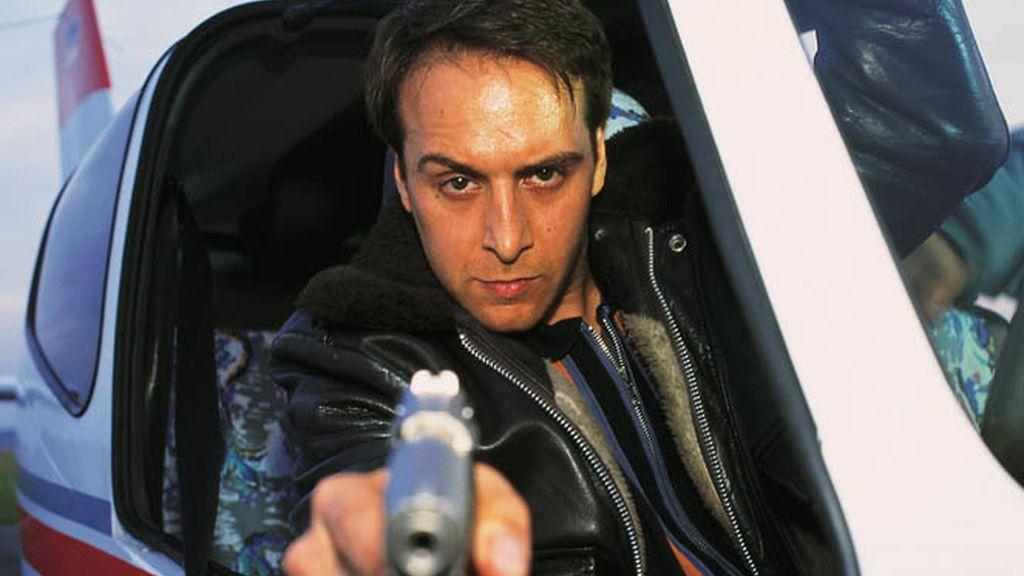 Alerta Cobra: 2ª Temporada