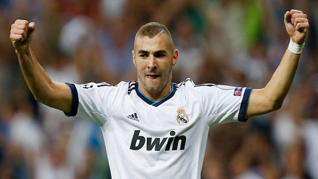 """Benzema: """"Siempre le pido consejos a Zidane"""""""